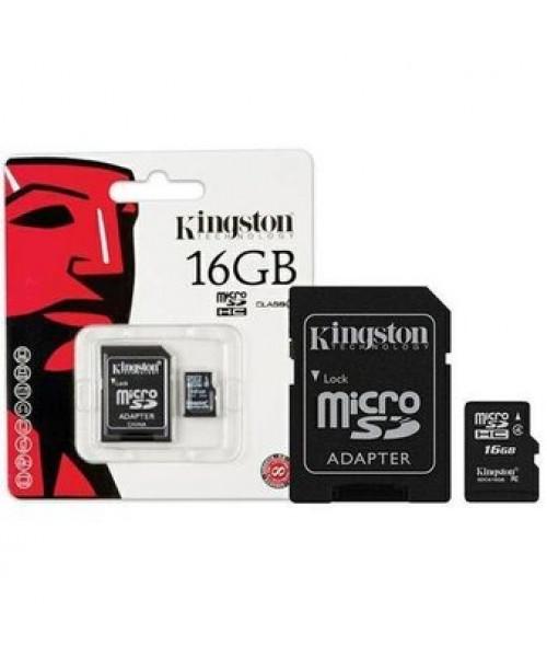 Cartão De Memoria 16 GB