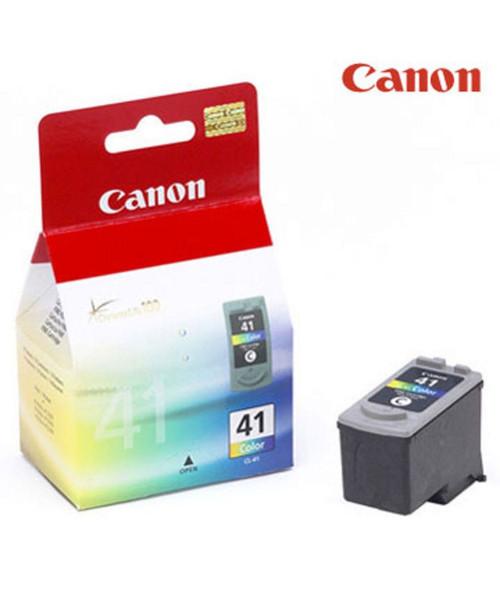 Tinteiro Canon CL-41 Cor