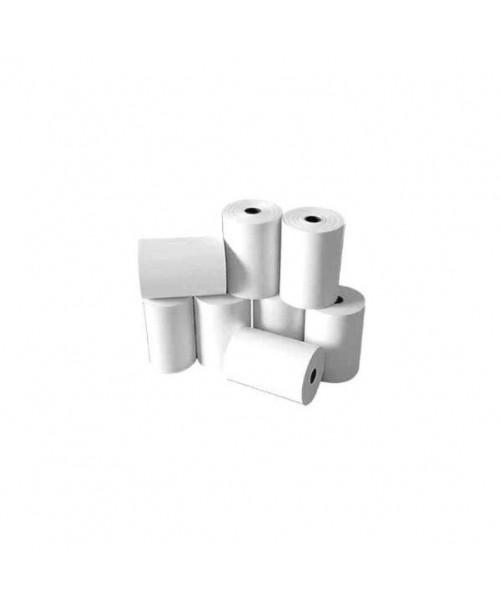 Rolos 80x40x11 - térmico Pack c/10 rolos