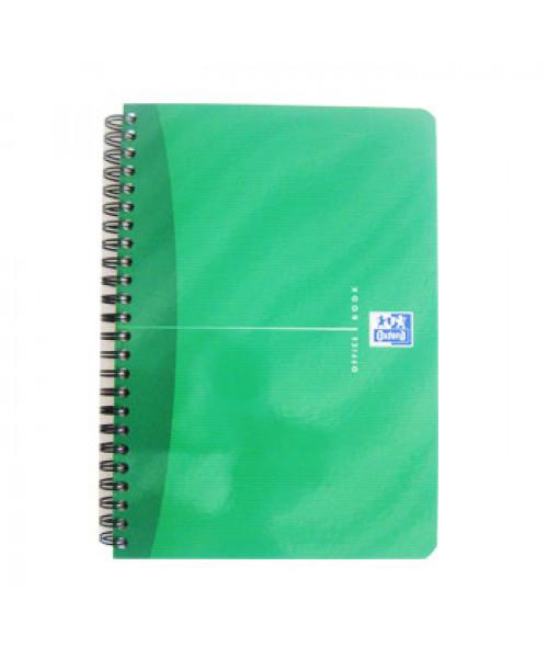 Caderno Espiral Oxford Office Book Cartao A5  90fls
