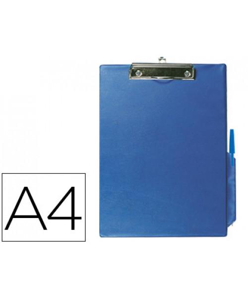 Porta bloco c/ mola A4