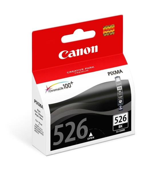 Tinteiro Canon CLI-526 BK, Preto