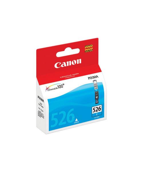 Tinteiro Canon CLI-526 Azul