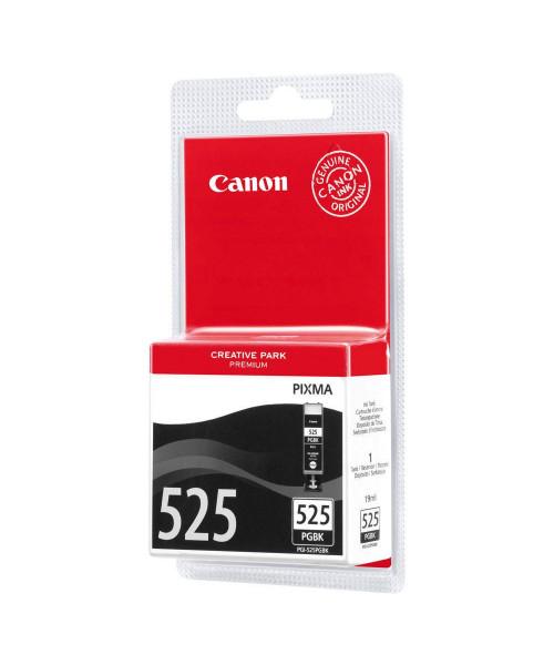 Tinteiro Canon PGI-525 BK Preto