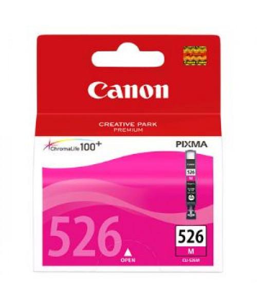 Tinteiro Canon CLI-526 Magenta