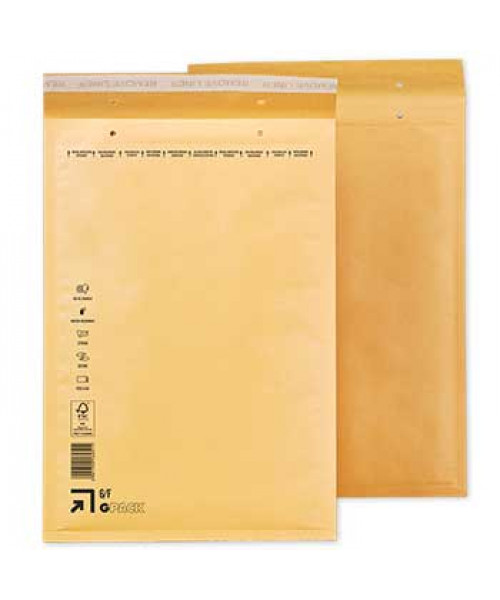 ENVELOPE AIRBAG 220X330