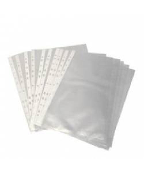 Bolsas Perfurada A4 - 40micros Pack 100un