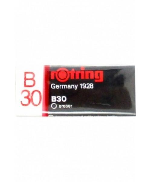 Borracha B30  Rotring