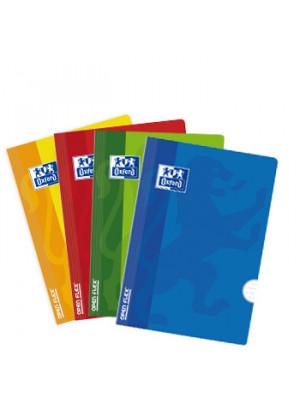 Caderno A4 Oxford Openflex capa plastica