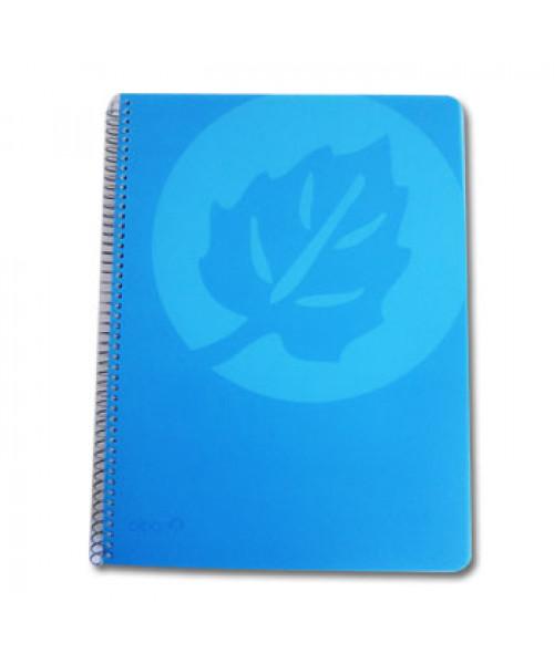 Caderno A4 espiral