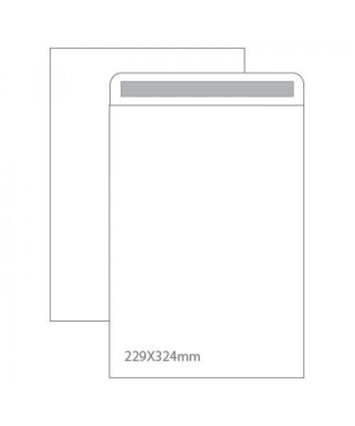 Envelope  branco 229 x324
