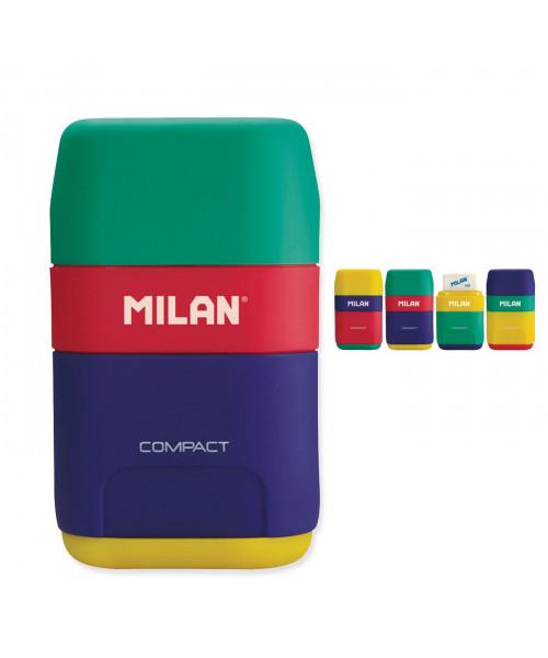 borracha c/ afia Milan
