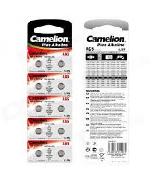 Pilhas AG 5 Camellion