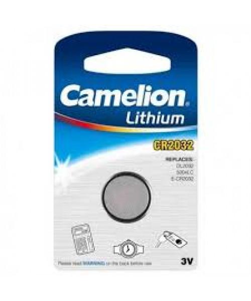 Pilhas CR 2032 camellion